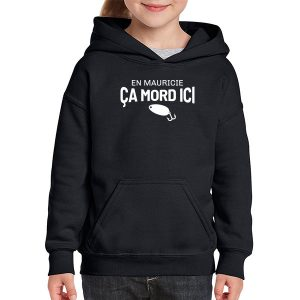 Hoodies enfant